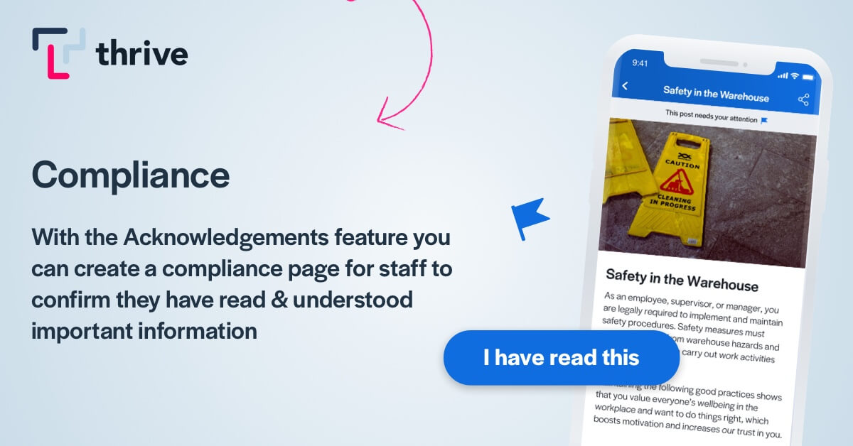 AcknowledgementsCompliance-LinkedIn