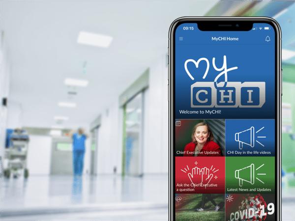 CHI-App 2
