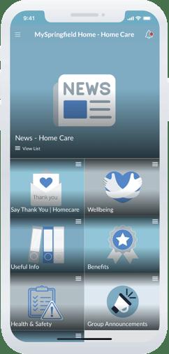 Springfield_Healthcare_Homescreen_mockup