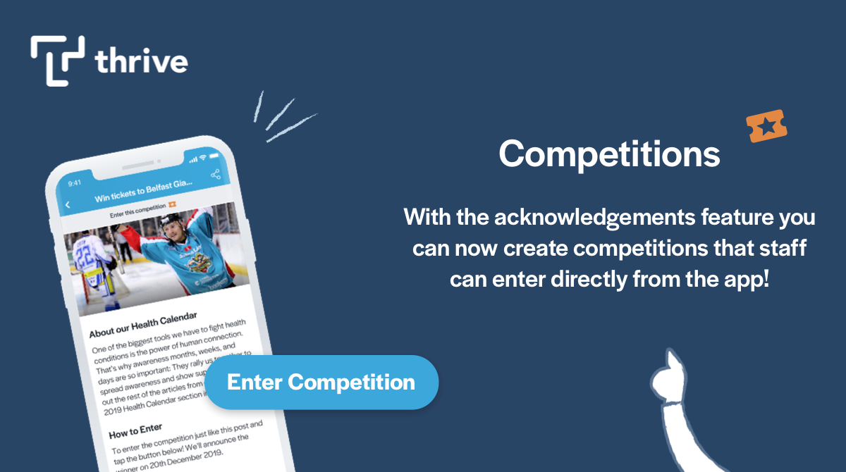 Acknowledgementscompetition-Twitter 2